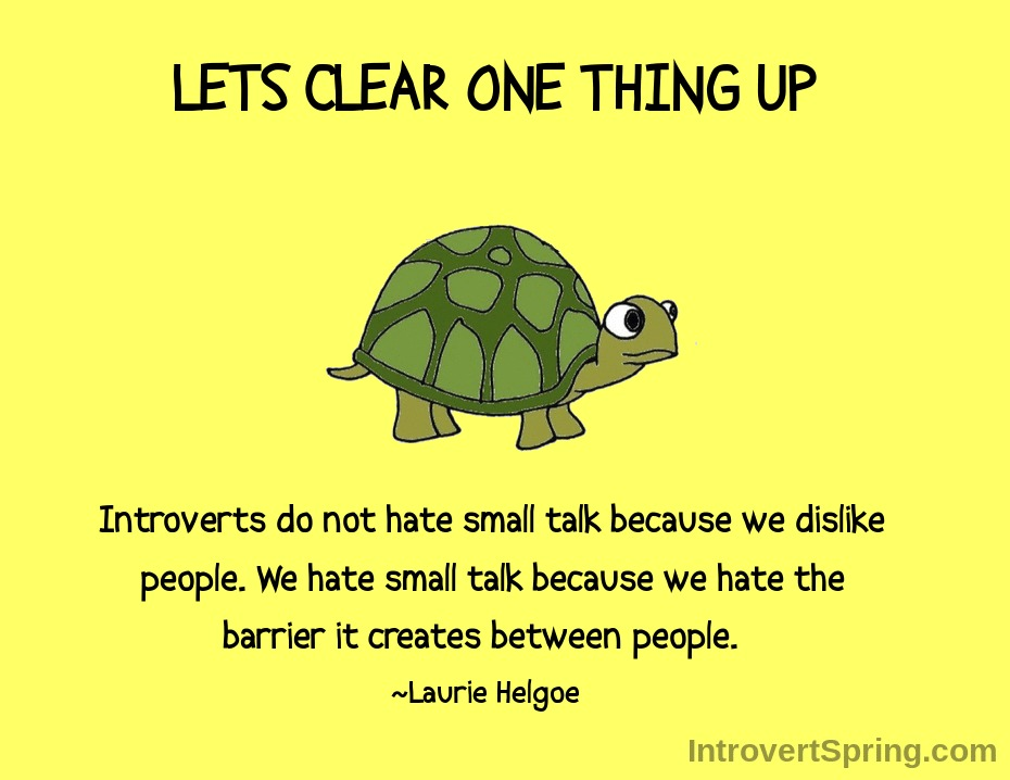 laurie helgoe introvert quote