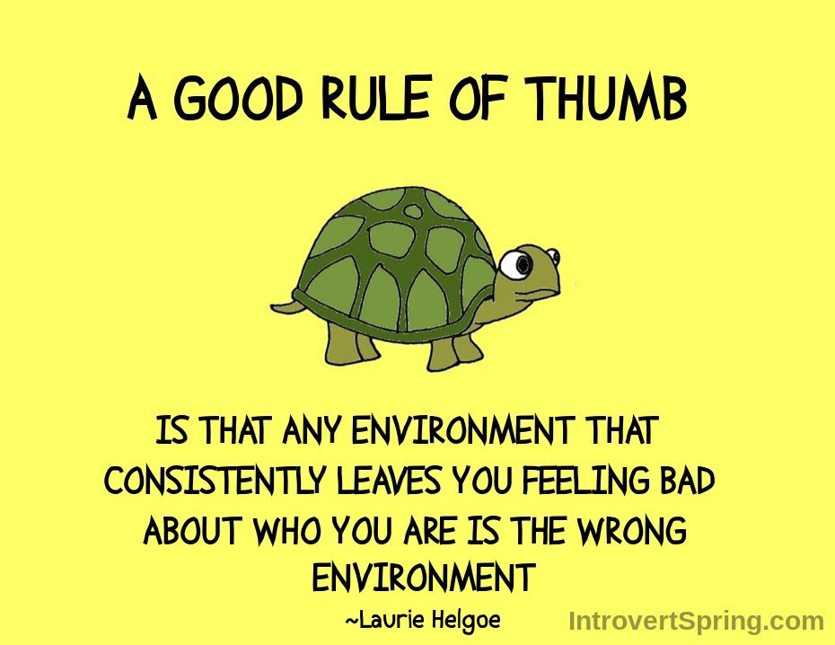 Turtle Meme - Laurie Helgoe Quote