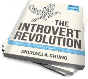 the introvert revolution