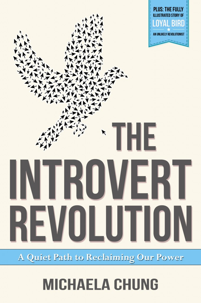 Introvert Revolution Cover