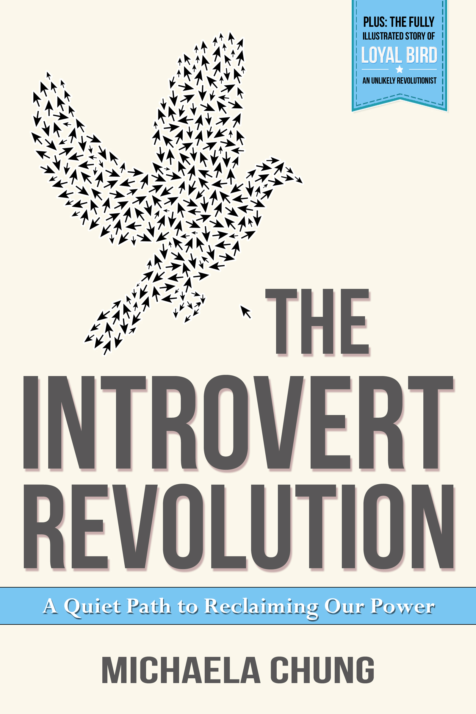 introvert revolution book