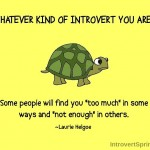 How Introverts Should Respond To Criticism