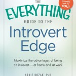 Embracing Your Introvert Edge