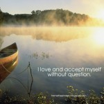 What Every Introvert Should Know About Self-Acceptance