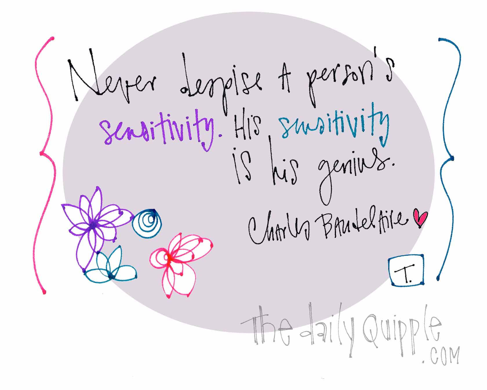 could sensitivity be your greatest strength introvert spring sensitivity
