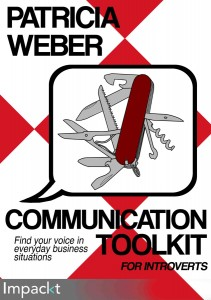 communication toolkit for introverts pat weber