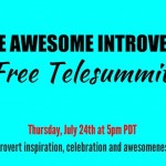 The Awesome Introvert Telesummit