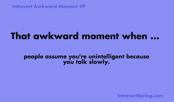 introvert awkward moment 9