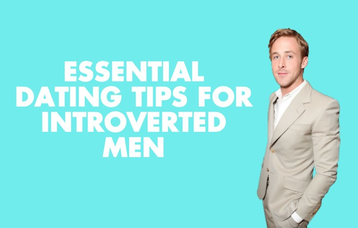 dating advice for introverted guys These days, a lot of guys are fairly introverted and are finding it difficult to succeed with women they don't enjoy socialising that much or having to go to parties and try to be the center of attention to attract women.