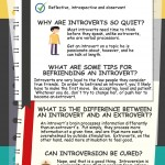 Introvert FAQs Infographic
