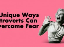 introverts overcome fear