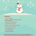 A Recipe For Introverted Christmas Bliss