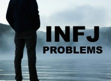infj type problems