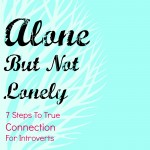 My Introvert Ebook – Get It For Free Today