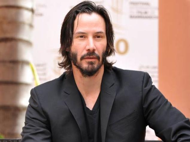 Keanu Reeves Introvert