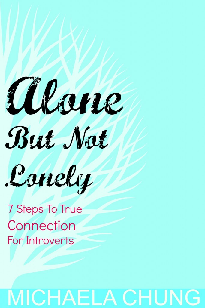 Alone But Not Lonely Cover