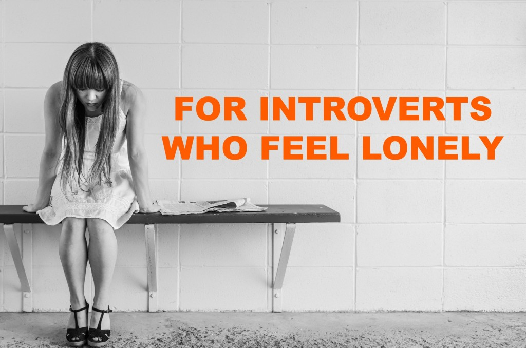 introverted personality lonely