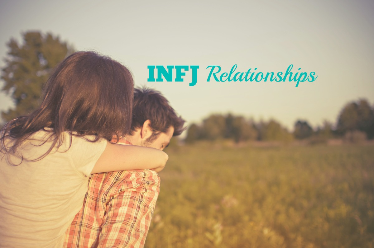 infj relationships