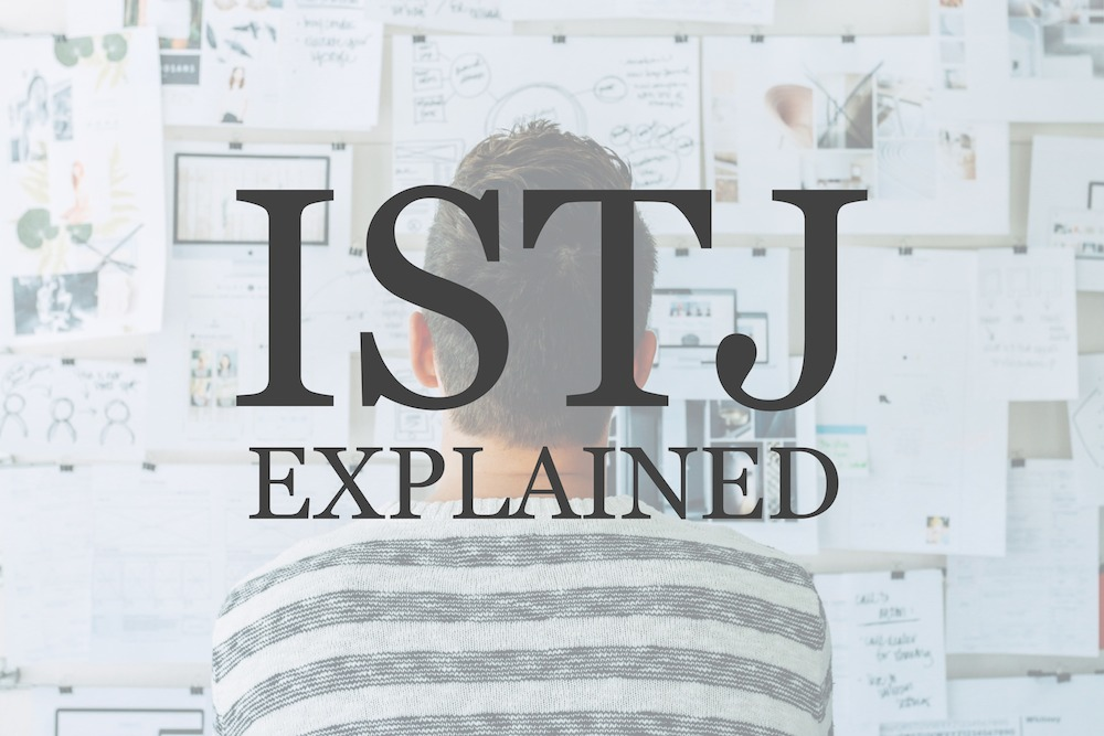 ISTJ Personality: The Loyal Logistician