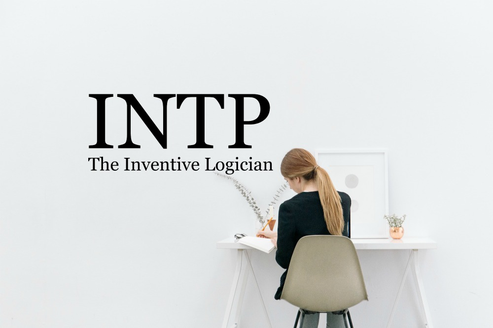 INTP Personality: The Inventive Logician