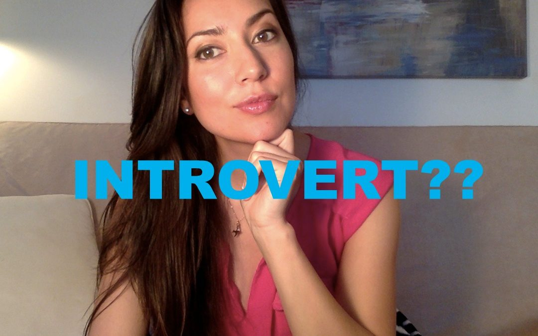 How To Spot an Introvert