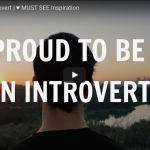 Proud To Be An Introvert | ♥ MUST SEE Inspiration