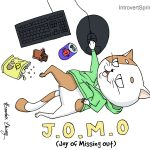 Ode To The Joy Of Missing Out (JOMO)