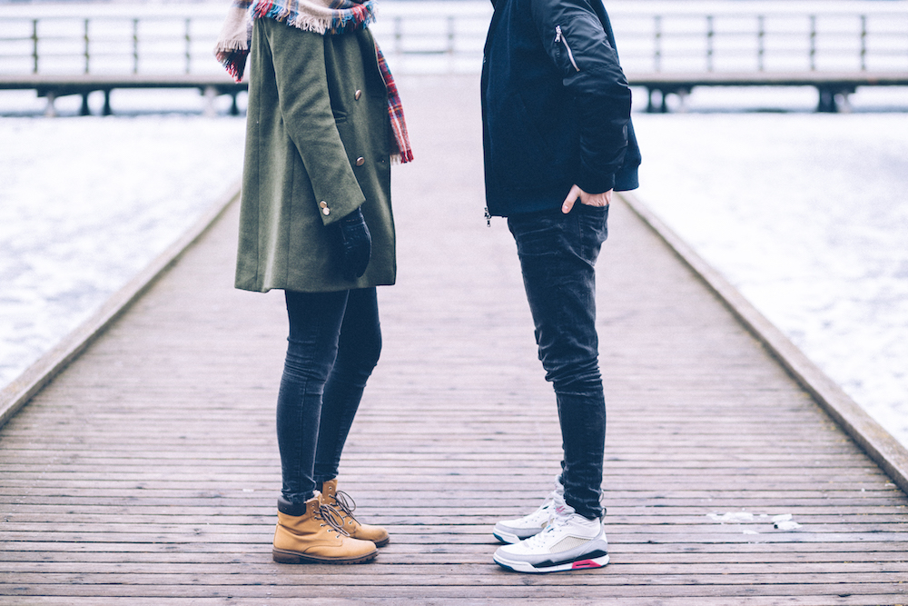 How Introverts Can Love and Be Loved