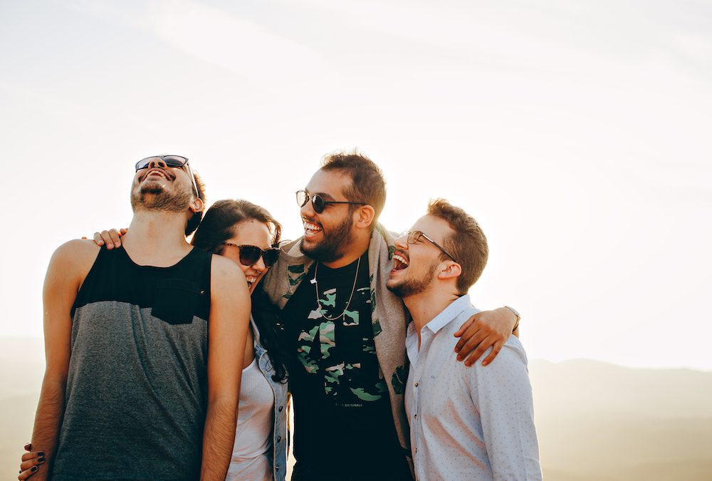 How to Make Friends If You're An Introvert