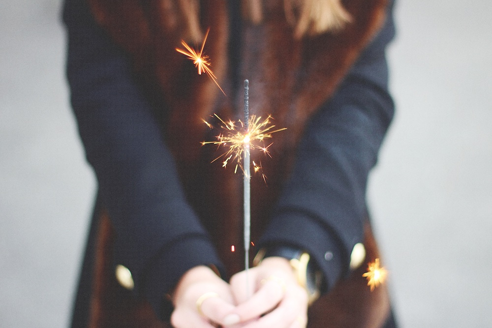 INFJ Tips to Start The New Year Without Overwhelm