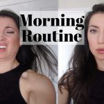 My Self-Isolation Morning Routine