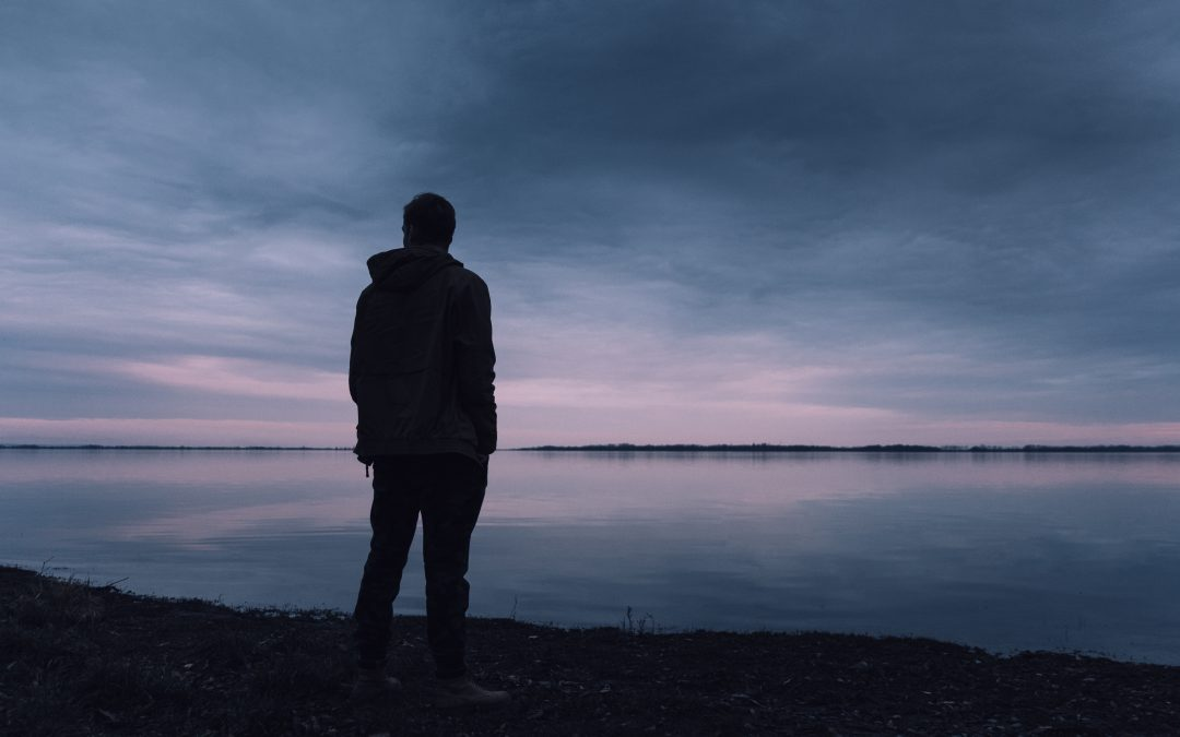 5 Steps For Healthy Habits in Self-Isolation