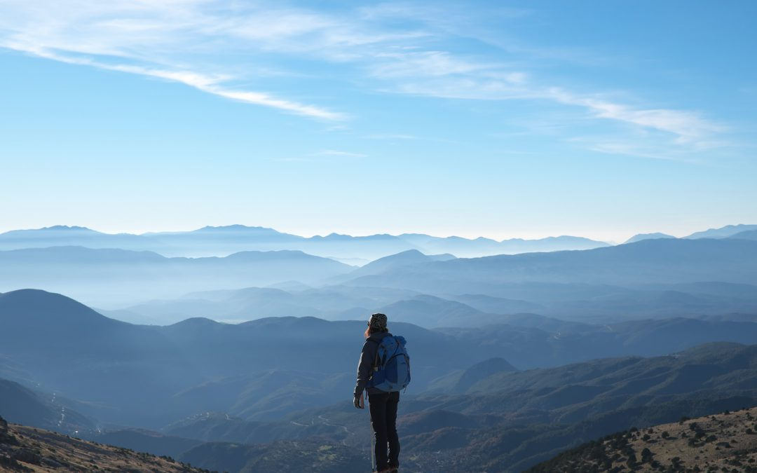 An Introvert's Guide: How to Make Your Solo Hiking Adventure Safe and Exciting