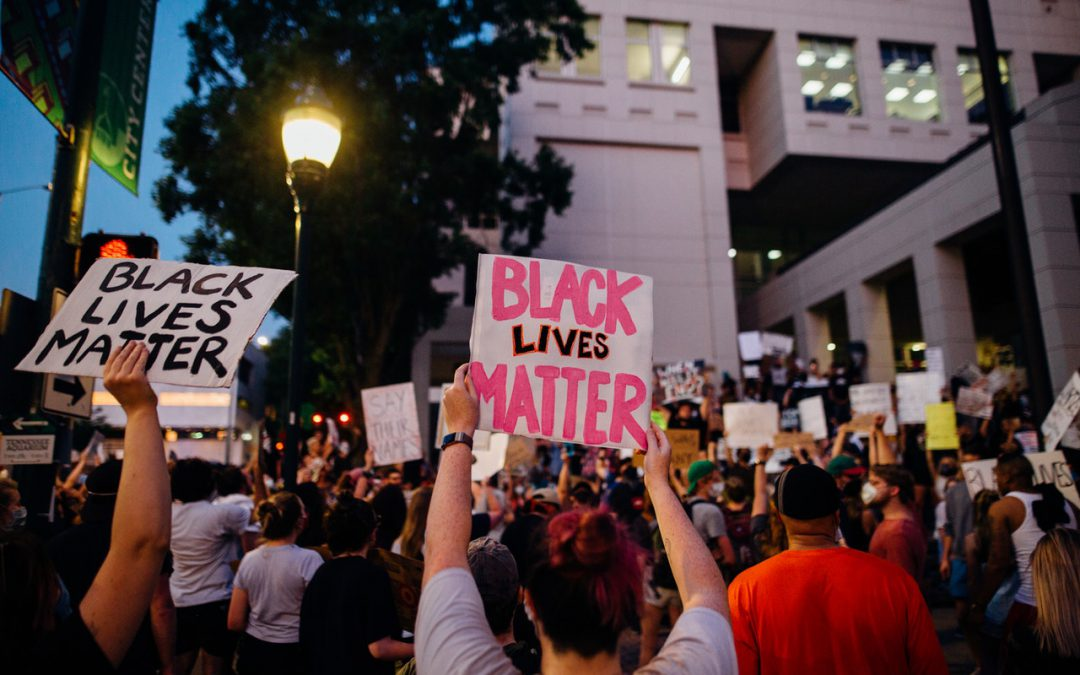 Introvert's Guide: How to Support #Black Lives Matter?